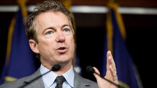 NH Primary Source: Sen. Rand Paul endorses 'outsider' Messner for US Senate