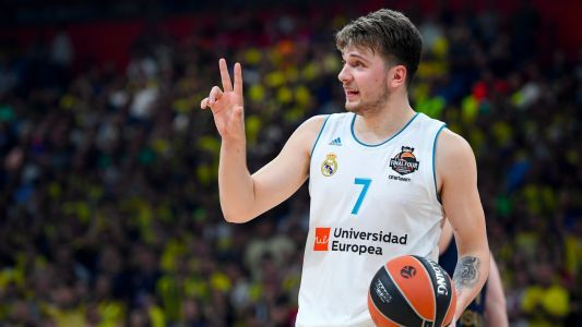 NBA Draft 2018 rumors: Hawks to select Luka Doncic, trade him to Dallas for Trae Young