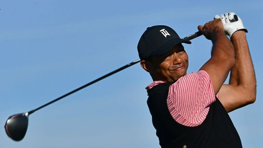 Genesis Open 2019: Tiger Woods' tee times for Round 1, TV schedule, live stream