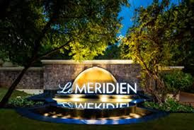 Le Meridien Hotels & Resorts Is On Summer Holiday
