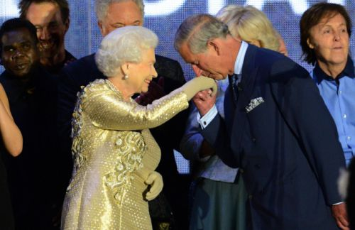 'I don't think he thinks he's 70': Prince Charles gears up for milestone birthday