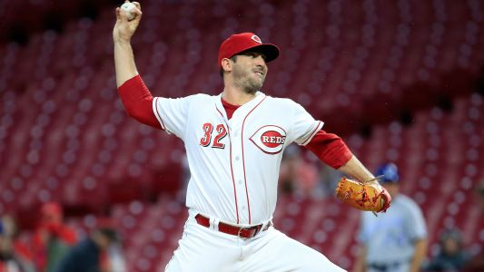 MLB free agency: Matt Harvey says there's 'only one team' he wouldn't sign with