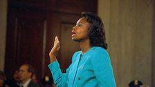 How Little Has Changed Since Anita Hill Spoke Out Against Clarence Thomas