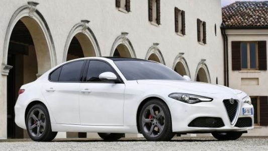 Alfa Romeo Giulia and Stelvio Face Recall for Loss of Power, Possible Fire Risk