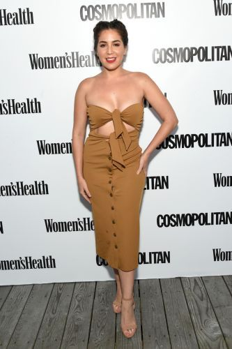 """Inside the 'Women's Health' and 'Cosmopolitan' Annual """"Party Under the Stars"""" Celebration - See the Pics!"""
