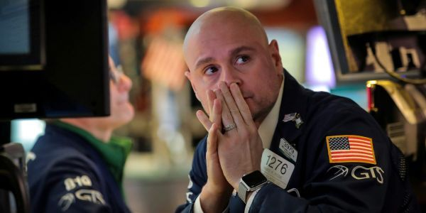 US stocks slide as dismal unemployment data offsets new economic stimulus