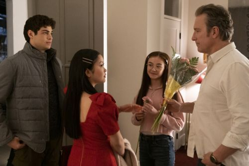 These 'To All the Boys 2' Spoilers Reveal Whether Lara Jean Chose Peter or John Ambrose