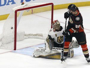 Marchessault, Golden Knights rally for 4-2 win over Ducks