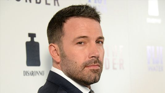 Ben Affleck Hit With Questions About Sexual Misconduct Allegations Made Against Him
