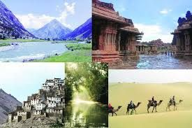 Rajasthan to add 'battlefield tourism' for boosting footfalls in the region