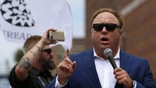 The Problem Isn't Alex Jones' Free Speech, It's Digital Platform Monopolies
