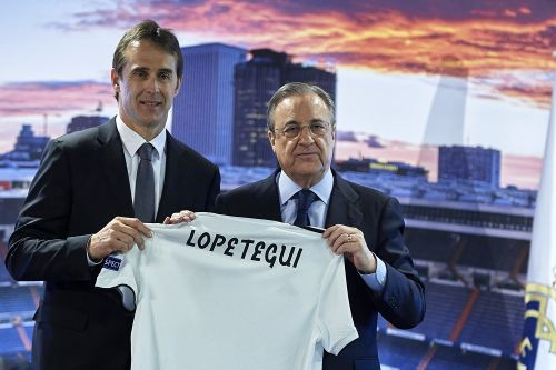 Real Madrid hit back as Lopetegui swaps Spain 'sadness' for 'happiest day'