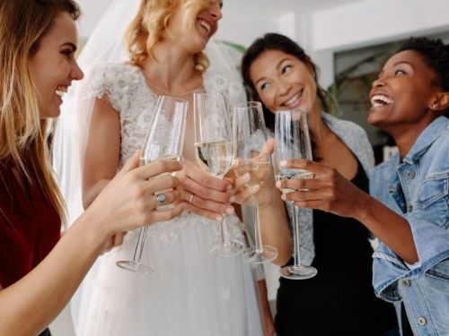 10 millennials share how much they have to spend on weddings this year