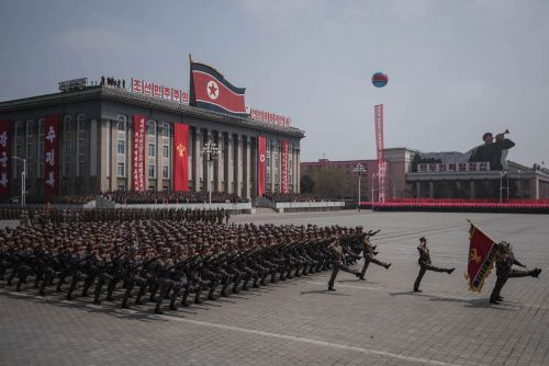 5 Myths About Trump's North Korea Policy