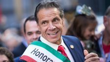 Andrew Cuomo Uses Racial Slurs In Radio Interview About Racism Against Italians