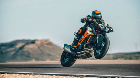 KTM's New $30,000 Superbike Sells Out Full Run Of 500 In 48 Minutes