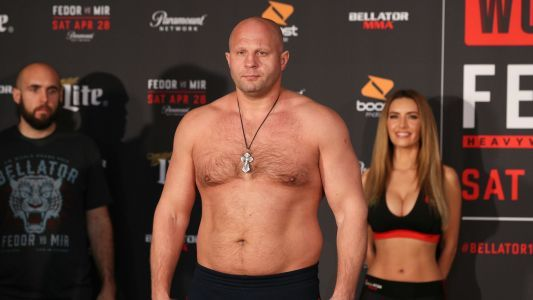 How to bet on Bellator 207 and Bellator 208