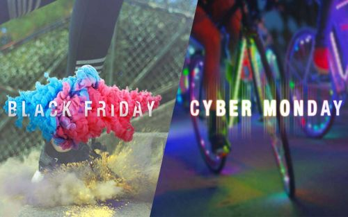 Black Friday/Cyber Monday Student Deals Guide