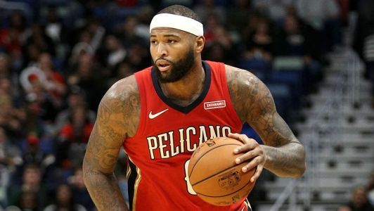NBA free agency rumors: DeMarcus Cousins signing 1-year contract with Warriors