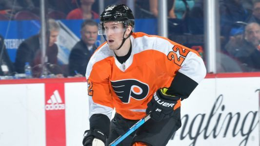 NHL trade news: Canadiens acquire Dale Weise, Christian Folin from Flyers
