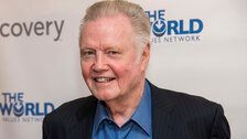 Jon Voight Calls Trump 'Greatest President Since Abraham Lincoln'