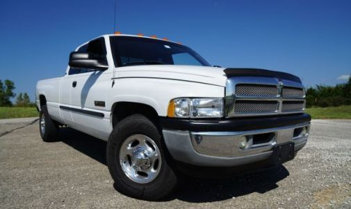 How To Make An Old Dodge Ram As Good As Its Cummins Diesel Engine