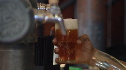 Ohio college to offer degrees in beer, wine making