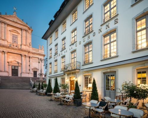 A Chef's Guide to Solothurn, Switzerland