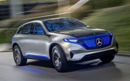 Bosch and Daimler partner with Nvidia for self-driving car platform, plan to start testing in 2019