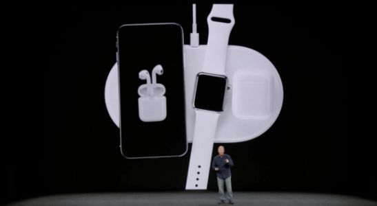 Apple unveils AirPower charging mat to charge your iPhone, Apple Watch, and AirPods at once