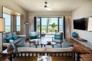 Anantara opens its new resort in Mauritius