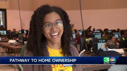 Help arrives for hundreds of Californians hoping to buy homes