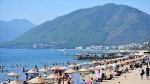Domestic tourism spending inTurkey have increased about 45.8 percent