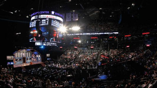 When is the 2018 NBA Draft? Date, time & live TV coverage