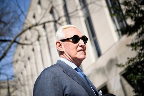Roger Stone asks for second chance as gag order looms