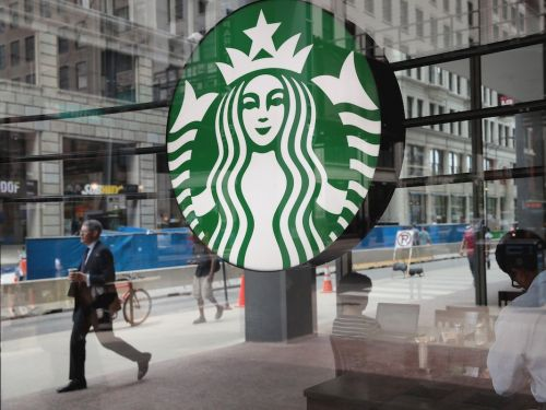 Starbucks is opening its first 'signing store' - and people think it's a big step toward inclusivity for the company