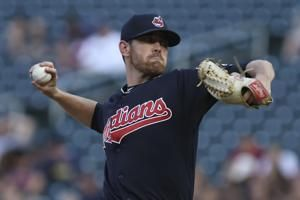 Garver walk-off double gives weary Twins 5-4 win vs. Indians