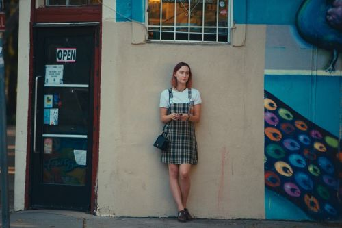 Lady Bird's Costume Designer on Shaping Her Inimitable Style