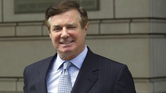 Feds Detail What They Call Lies Told By Paul Manafort Since His Guilty Plea