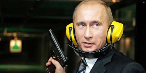 Putin says he was ready to shoot down a plane headed for the Winter Olympics in Sochi because someone said they had a bomb onboard - but it turned out to be a drunk passenger