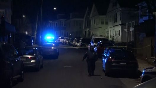 Man shot and killed in Mattapan, police say