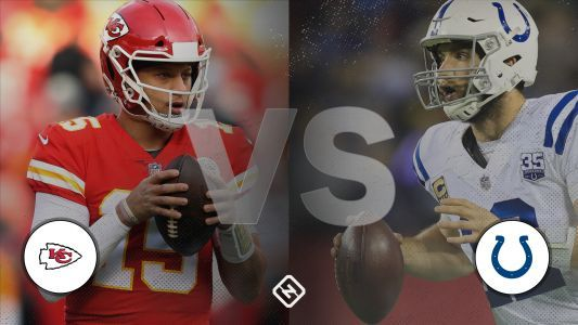 Chiefs vs. Colts: Time, TV channel, how to watch AFC playoff game