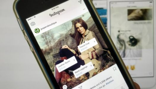 Shopping on Instagram opens to merchants in 8 new markets, including Canada, Brazil, and the U.K