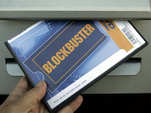 19 things everyone who used to go to Blockbuster will remember