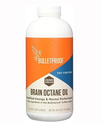 """The """"Science"""" Behind MCT Oil: MCT, XTC, & Brain Octane Explained"""
