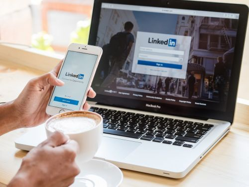 How to post on LinkedIn to share job news, articles, and more with your network, and edit or delete your posts