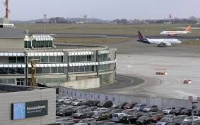 Belgium's air traffic control restored after data glitch issue disrupted travel