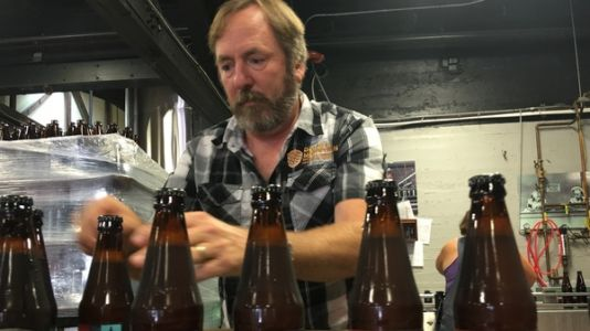 Oregon Launches First Statewide Refillable Bottle System In U.S