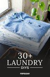 35 Laundry Tips and Tricks That Everyone Should Know