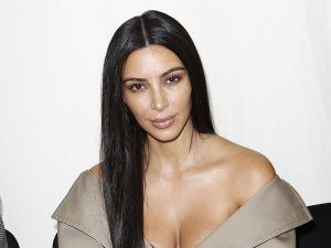 Kim Kardashian Opens Up About Losing An Embryo And Her Surrogate